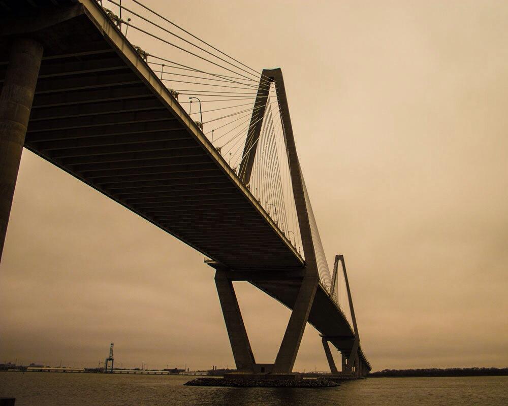 Cooper 2014 River Bridge